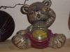 Müder Teddy