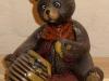 Teddy mit Honigtopf